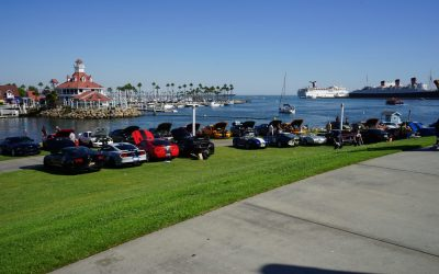 2016 Ponies at the Pike in Long Beach, CA