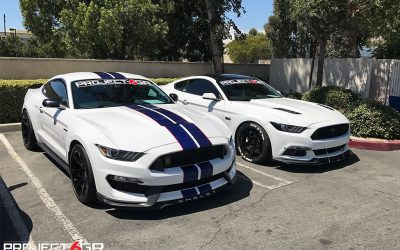 1ST Annual Official Squad Goals Muscle Fest hosted by GTR High Performance