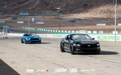 2018 Project 6GR 1ST Annual Track Day Exotics, American Muscle and JDM