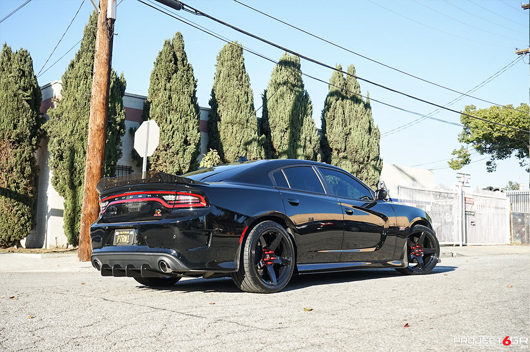 Dodge Charger Scat Pack