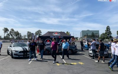 2019 34th Annual Fabulous Fords Forever, largest ford show in California
