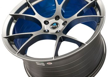 Project 6GR wheels Custom Finishes and styles Two-tone / Fully Brushed / Carbon Fiber Hydro dip