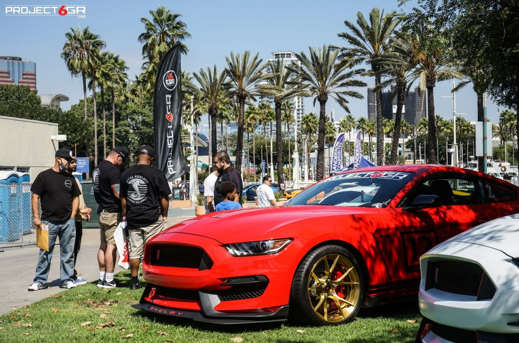 2021 Ponies at the Pike returns! Largest Pony show in California! Featuring Project 6GR wheels Shelby GT350, GT500!