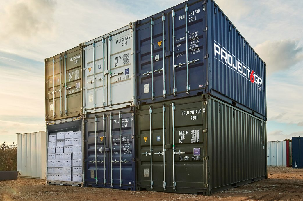 10/01 – Pre-order Container Shipping Updates from Project 6GR wheels!